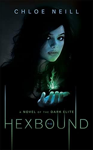 9780575095458: Hexbound (Dark Elite)