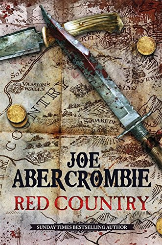 RED COUNTRY: Abercrombie, Joe