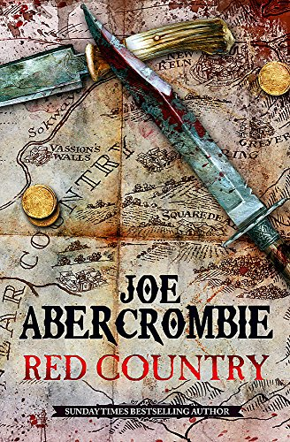 9780575095847: Red Country (First Law World 3)