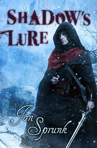 Shadow's Lure: Jon Sprunk