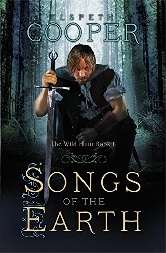 9780575096158: Songs of the Earth: The Wild Hunt Book One