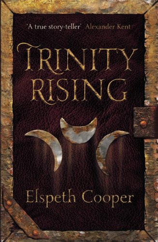 9780575096189: Trinity Rising (The Wild Hunt)