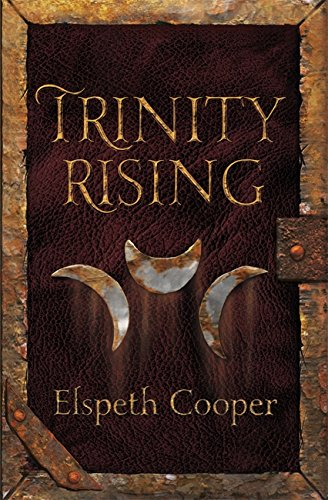 9780575096202: Trinity Rising: The Wild Hunt Book Two: 2/4