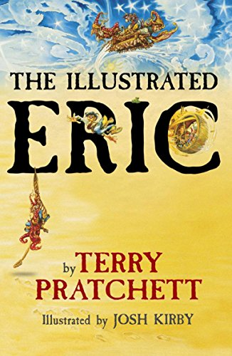 9780575096288: The Illustrated Eric