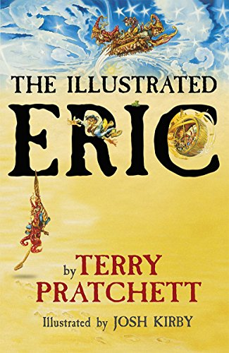 9780575096295: The Illustrated Eric