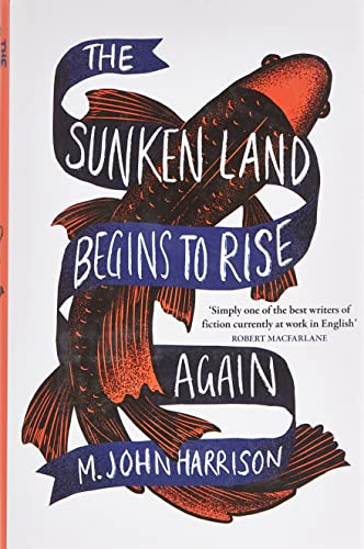 9780575096356: The Sunken Land Begins to Rise Again: Winner of the Goldsmiths Prize 2020