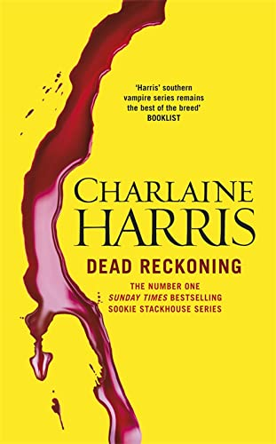 Dead Reckoning: Charlaine Harris
