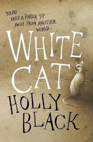 9780575096707: White Cat