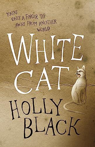 9780575096721: White Cat