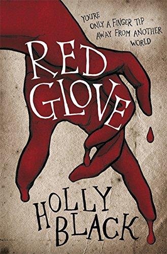 9780575096752: Red Glove