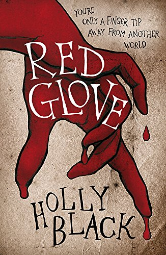 9780575096776: Red Glove (Curse Workers 2)