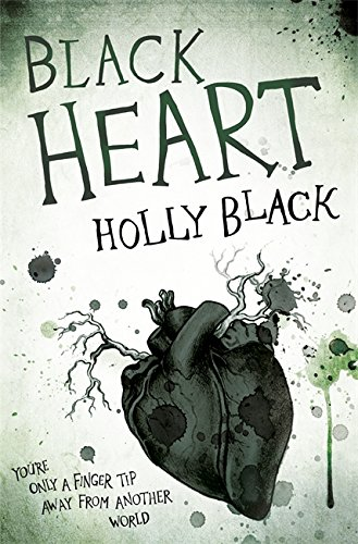 9780575096790: Black Heart (Curse Workers 3)