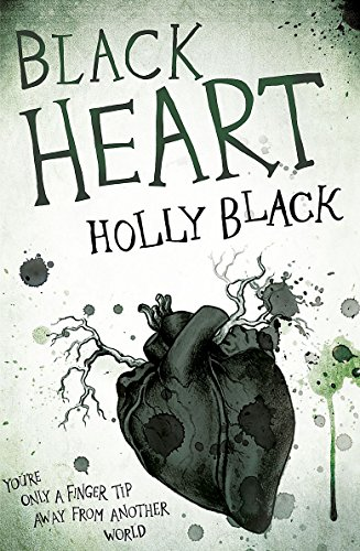9780575096806: Black Heart (Curse Workers 3)