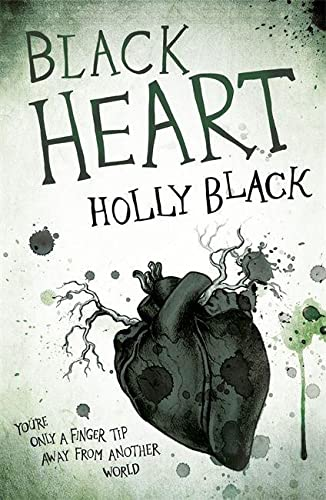 9780575096813: Black Heart (Curse Workers 3)