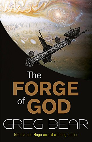 9780575096837: The Forge Of God