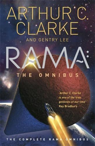9780575096868: Rama: The Omnibus: The Complete Rama Omnibus