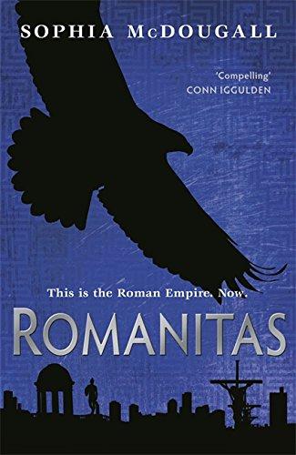9780575096929: Romanitas: Volume 1