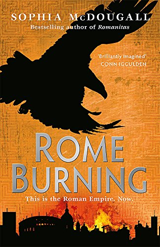 9780575096936: Rome Burning