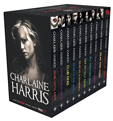9780575097117: True Blood Boxed Set 2 (Sookie Stackhouse Vampire)