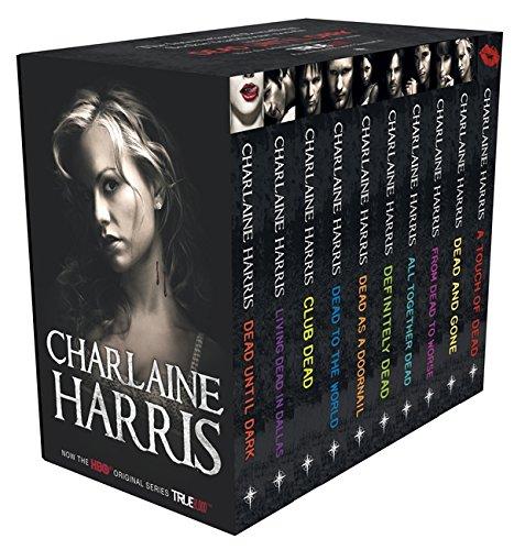 9780575097117: True Blood Boxed Set 2 (Sookie Stackhouse Vampire)