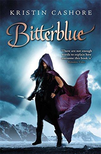 9780575097179: Bitterblue (Seven Kingdoms Trilogy 3)