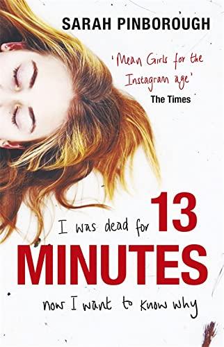 9780575097377: 13 Minutes