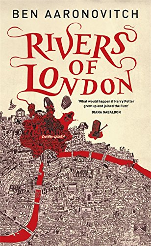 9780575097568: Rivers of London: The First PC Grant Mystery