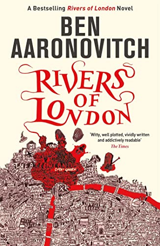 Rivers of London (Rivers of London 1)