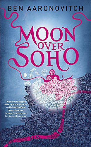 9780575097605: Moon Over Soho: The Second PC Grant Mystery