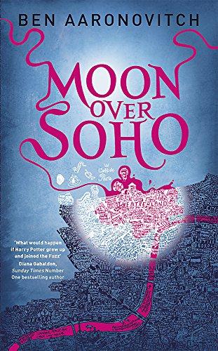 9780575097612: Moon Over Soho