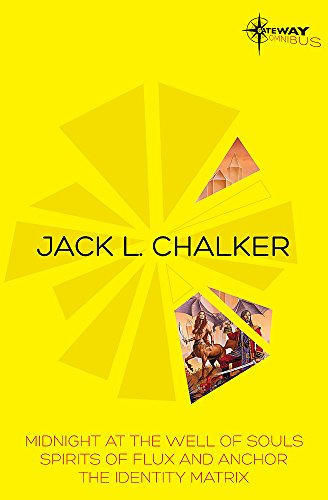 9780575097711: Jack L. Chalker SF Gateway Omnibus (Sf Gateway Library)