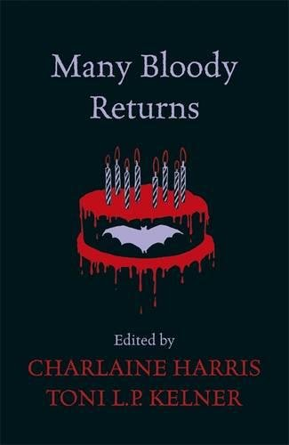 9780575097902: Many Bloody Returns