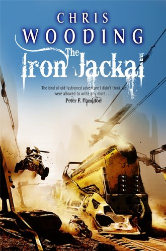 9780575098060: The Iron Jackal