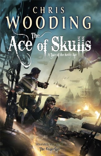 9780575098107: The Ace of Skulls