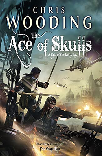 9780575098114: The Ace of Skulls