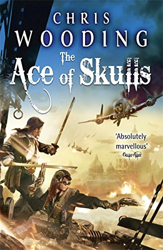 9780575098121: The Ace of Skulls
