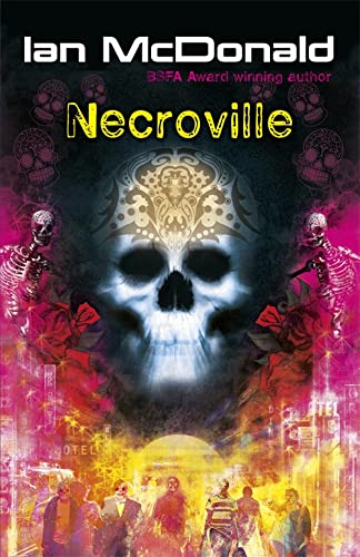 Necroville (9780575098510) by Ian McDonald