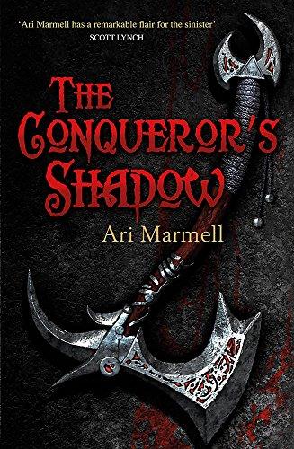 9780575098619: The Conqueror's Shadow