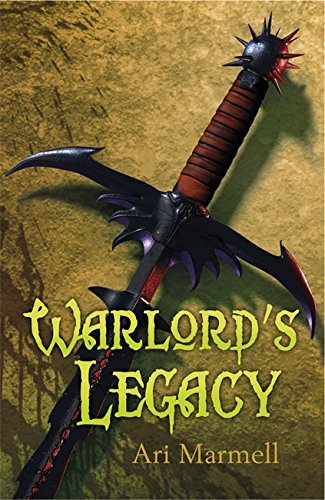 9780575098633: The Warlord's Legacy