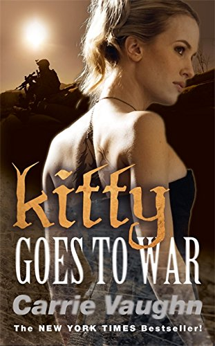 9780575098657: Kitty Goes to War (Kitty Norville 8)
