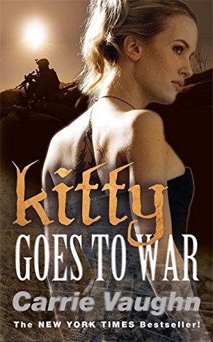9780575098657: Kitty Goes to War (Kitty Norville 8)