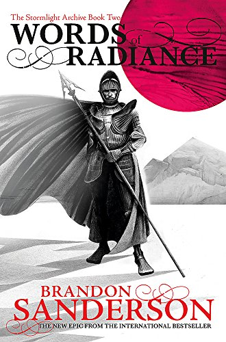 9780575099043: Words of Radiance: The Stormlight Archive Book Two