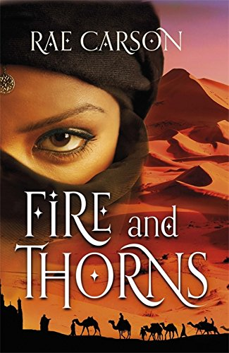 9780575099135: Fire and Thorns (Fire & Thorns Trilogy 1)