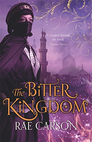 9780575099234: The Bitter Kingdom (Fire & Thorns Trilogy 3)