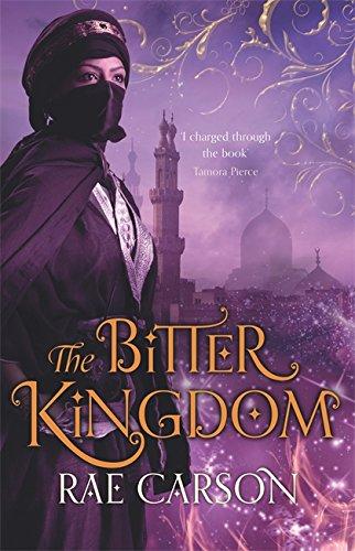 9780575099234: The Bitter Kingdom