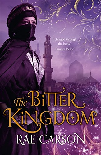 9780575099241: The Bitter Kingdom (Fire & Thorns Trilogy 3)