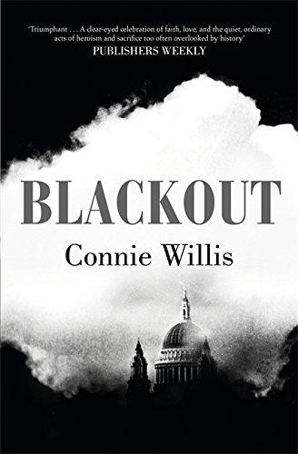 9780575099265: Blackout