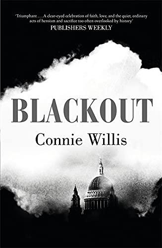 9780575099272: Blackout