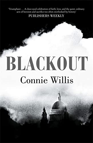 9780575099289: Blackout