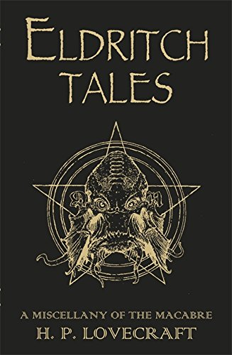 9780575099357: Eldritch Tales : A Miscellany of the Macabre